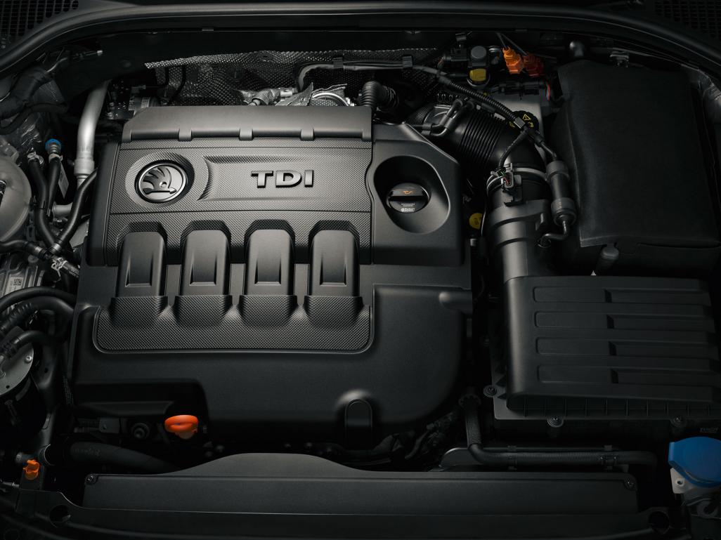 Характеристика двигателя шкода октавия 3 2 фотография